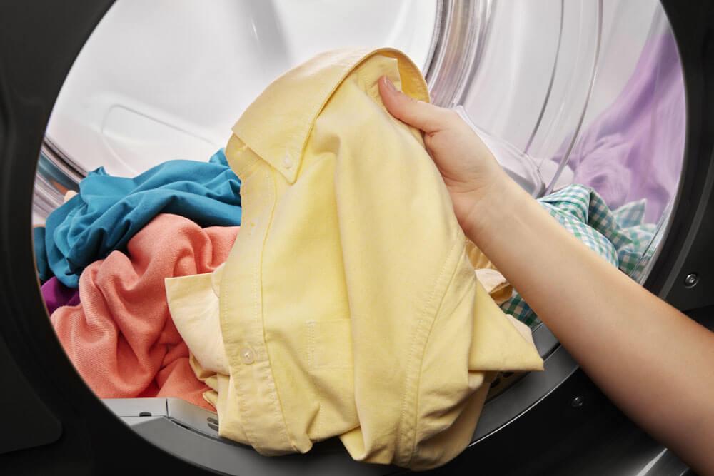 Cuidado textil avanzado