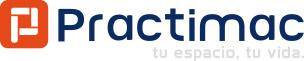 Logo Practimac
