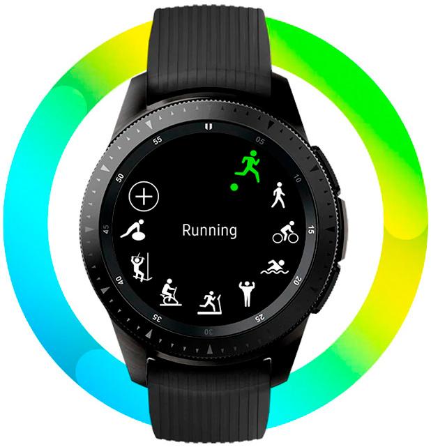 Galaxy Watch Samsung Alkosto