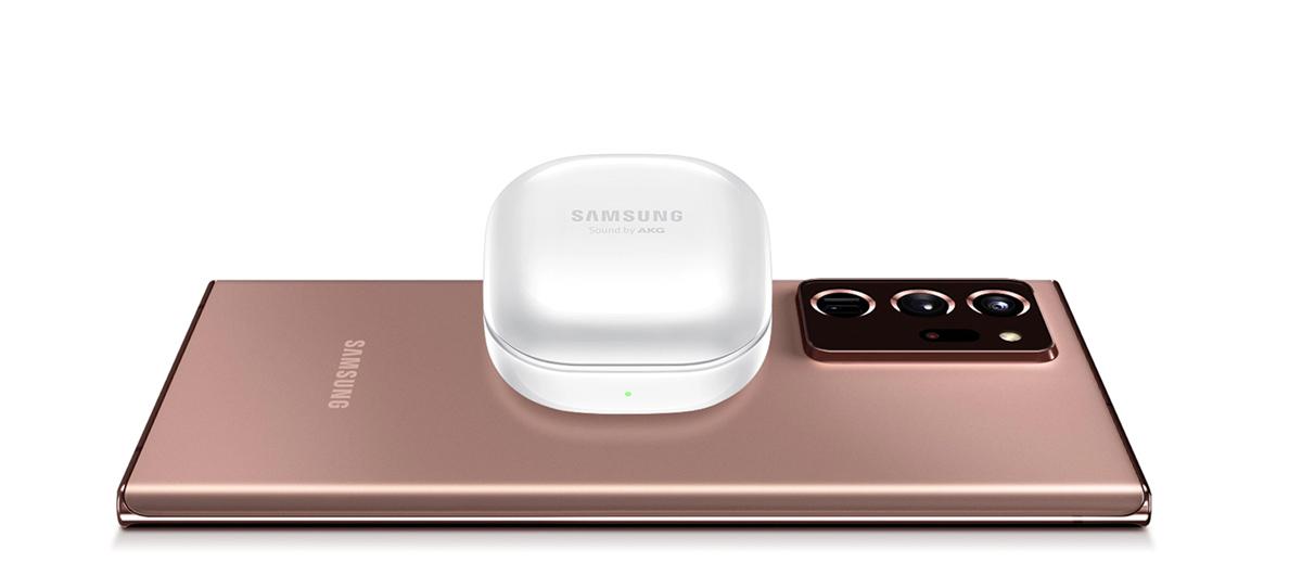 Galaxy Buds Live Samsung Alkosto
