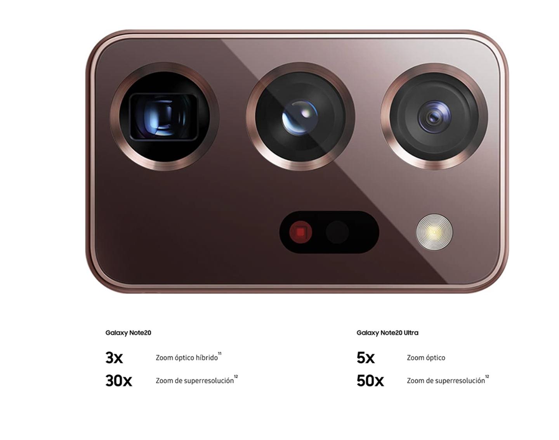 Galaxy Note20 Samsung Alkosto