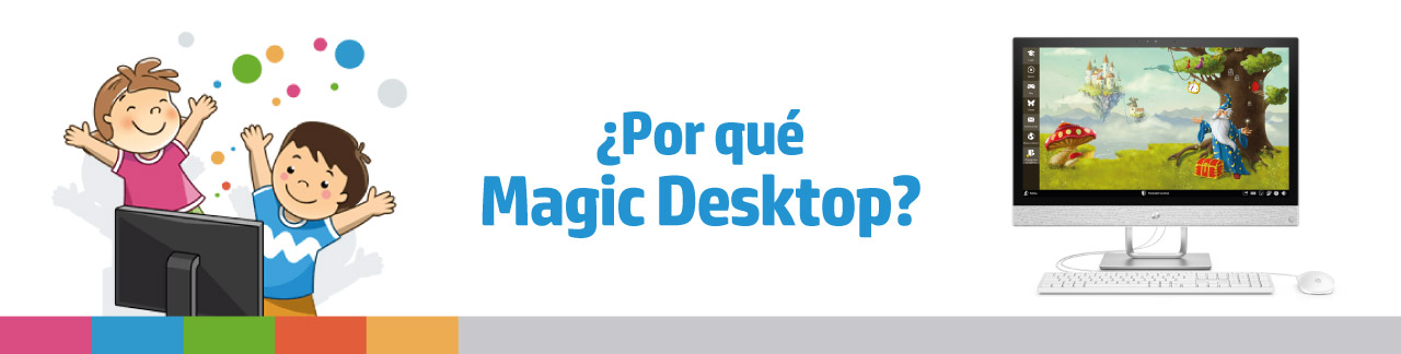 Magic-Desktop