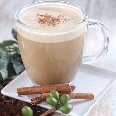 Receta Kalley para Café Brasilero