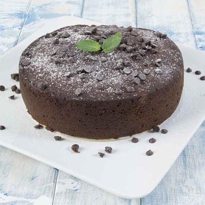 Receta Kalley para torta de chocolate