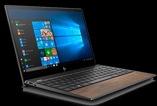 Portátil HP ENVY 13-aq1001la