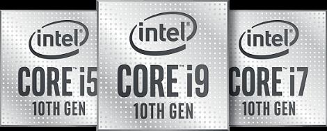 Intel Components