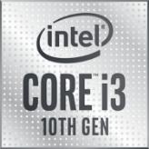 Intel Core i3 bagde