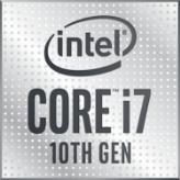 Intel Core i7 bagde