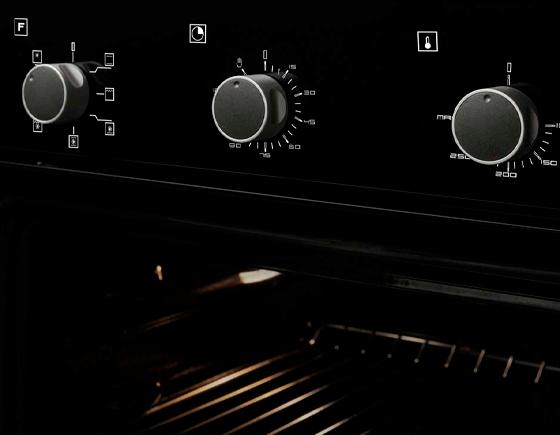 hornos challenger