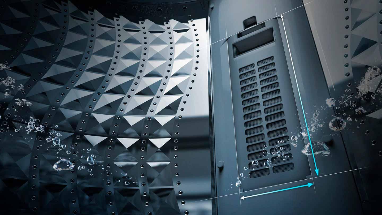 Lavadora WA13R5260 Samsung Alkosto-2