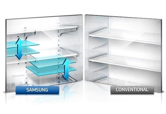 Nevecon Samsung Alkosto