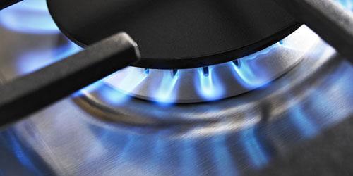 Cubiertas Whirlpool 883049526904 con capacidad para 4 puestos. con múltiples quemadores de casi 6000 y 10000 BTU.