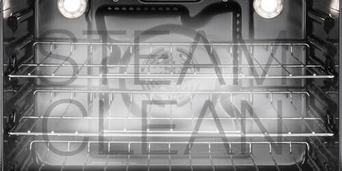 Torre de Hornos con horno microondas Whirlpool 883049446882 con luz LED al interior que aumenta gradualmente su intencidad. Además cuenta con anaqueles cómodos, adaptables o enfocados a necesidades como las botellas.