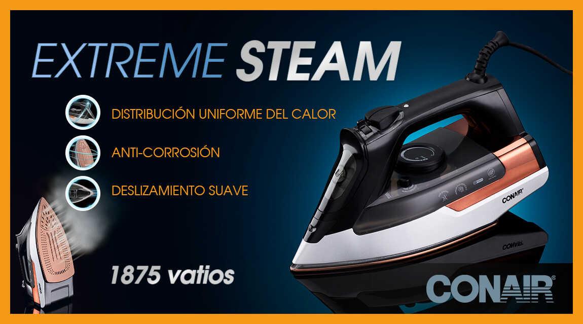 ExtremeSteam® Pro