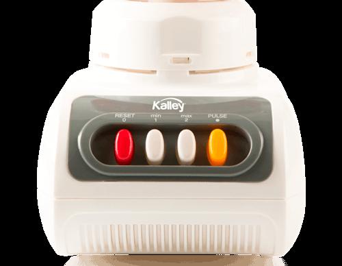 Licuadora KALLEY Funcion Pulso K-LPV40 Blanco