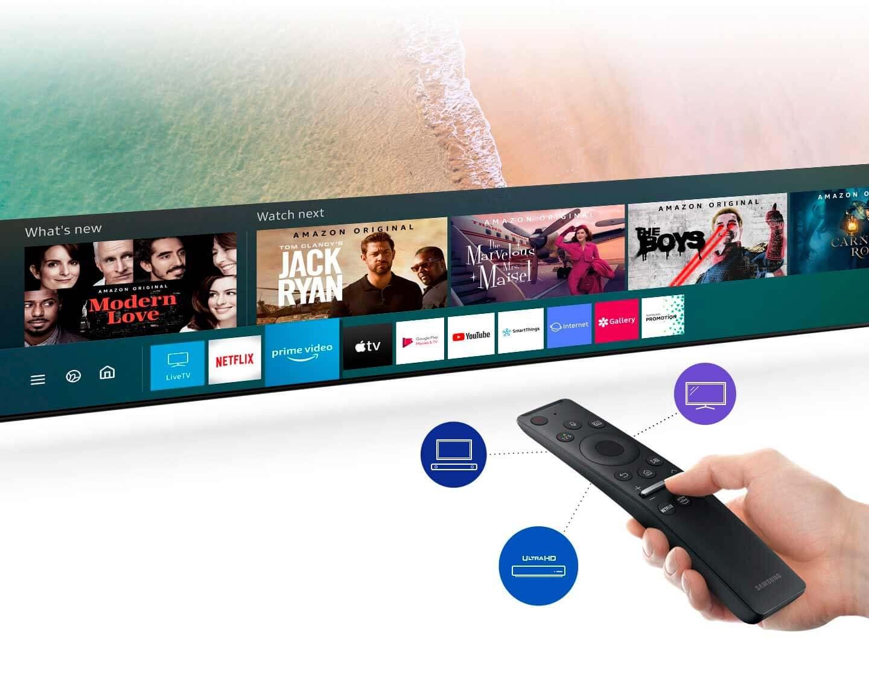 TelevisorQ80T Samsung Alkosto